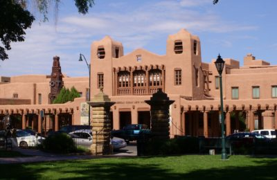 Santa Fe, NM Group Travel ADTS