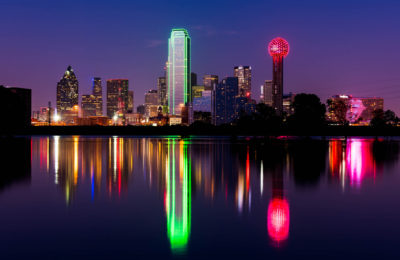 Dallas, Texas Drill Team Competition Group Travel